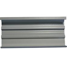 Profilé de montage tube d''enroulement 30 gris-thumb-4