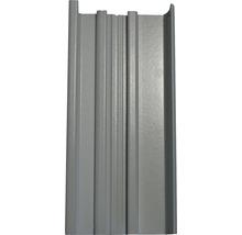 Profilé de montage tube d''enroulement 30 gris-thumb-5
