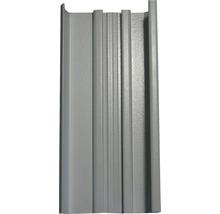 Profilé de montage tube d''enroulement 30 gris-thumb-6