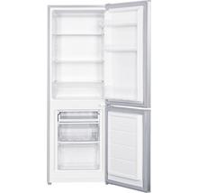 Réfrigérateur congélateur PKM KG240EIX lxhxp 50.00 x 142.20 x 56.00 cm compartiment de réfrigération 121 l compartiment de congélation 52 l-thumb-2