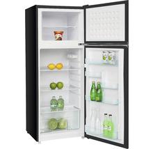 Réfrigérateur congélateur PKM GK210 SB lxhxp 54,50 cm x 140,60 cm x 54,50 cm cm compartiment de réfrigération 160 l compartiment de congélation 48 l-thumb-2