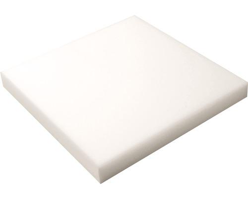 Plaque de mousse Softpur 40x40x2 cm