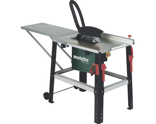 Tischkreissäge Metabo TKHS 315C inkl. Sägeblatt HM Sägeblatt Ø 315x30mm
