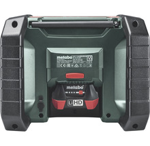 Radio de chantier sans fil Metabo R 12-18 Bluetooth-thumb-4