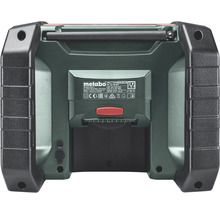 Radio de chantier sans fil Metabo R 12-18 Bluetooth-thumb-1