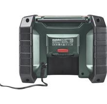 Radio de chantier sans fil Metabo R 12-18 Bluetooth-thumb-2