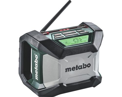 Metabo Radios & Lampen