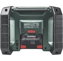Radio de chantier sans fil Metabo R 12-18 Bluetooth-thumb-3