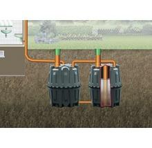 Fosse de récupération des eaux usées Herkules 1600 litres-thumb-1