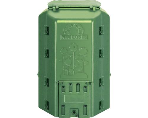 Composteur thermique Neudorff DuoTherm 530L, vert