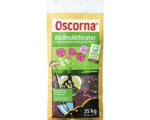 Bodenaktivator Oscorna Bodenhilfsstoff 25 kg