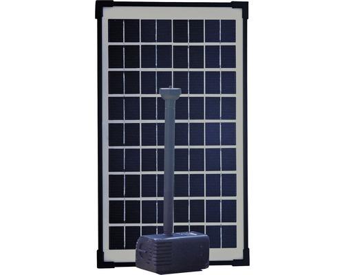 Set de pompes de bassin SUN-POWER 610 l/h