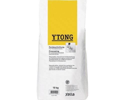 Revêtement fin YTONG 10kg