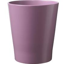 Vase à orchidées ceramique Soendgen Merina Ø 14 cm, fuchsia-thumb-0