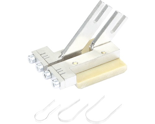 Adapter für Styroporschneider S120 inkl. Rundmesser