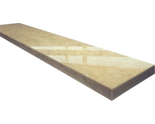 Fensterbank Marmor Jura 101x30x2 cm