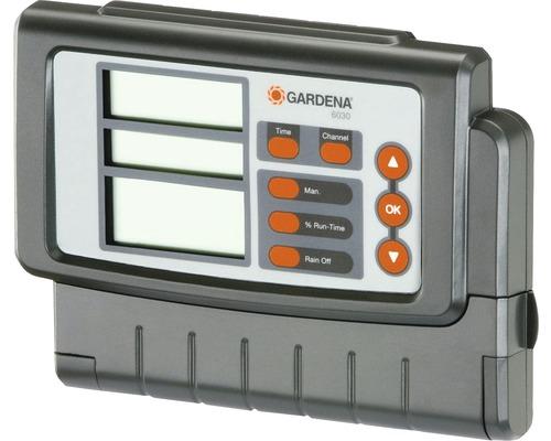 Commande de l''arrosage GARDENA Classic 6030