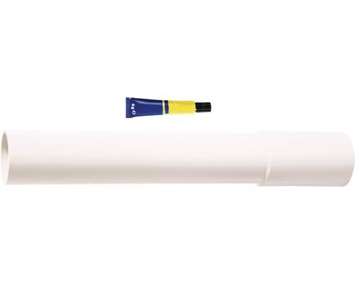 Rallonge pour tube de rinçage 30cm pergamon