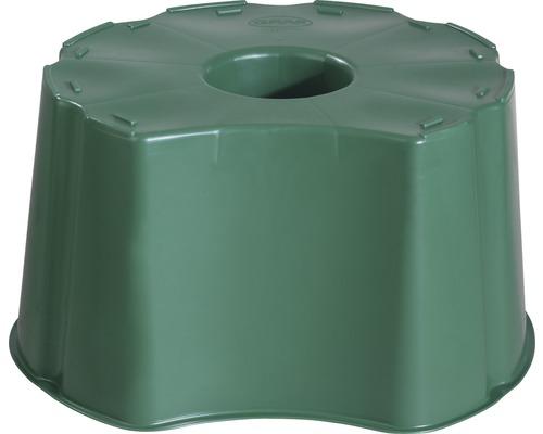 Sockel für Regentonne rund, 310 Liter