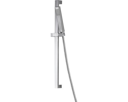 Robinetterie de douche Schulte carrée