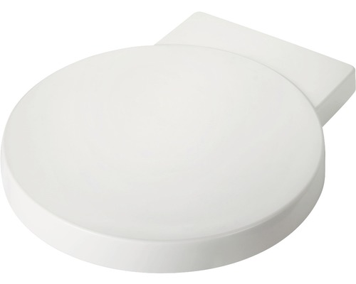 Ersatz WC-Sitz zu Set Poco und Oreno weiß mit Absenkautomatik