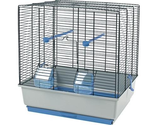 Cage de transport Katia avec accessoires