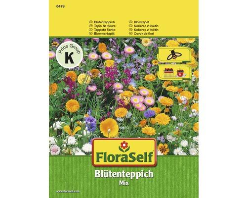 Tapis de fleurs, varié, semences de fleurs FloraSelf®