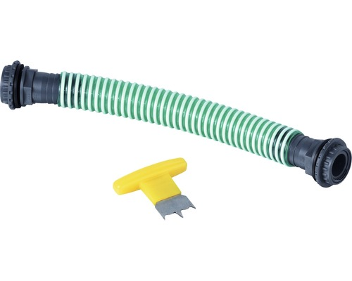 3P Verbindungs-Set mit Bohrer Ø 25 mm