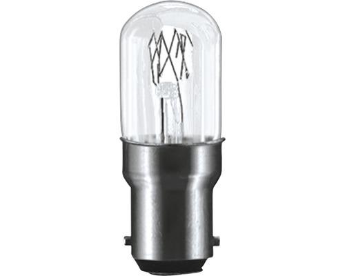 Lampe pour machines à coudre BA15d 15 W 230 V