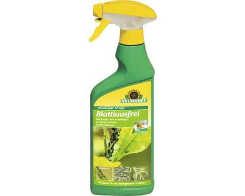Blattlausfrei Pumpspray Neudosan® Neudorff, 500ml