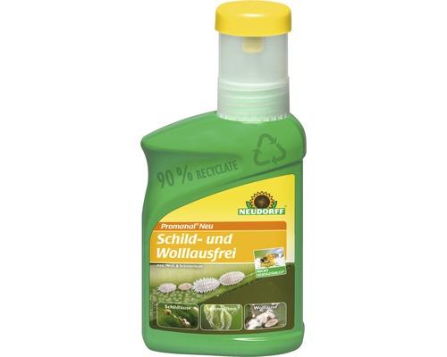 Produit anti cochenilles et poux farineux Neudorff Promanal 250 ml