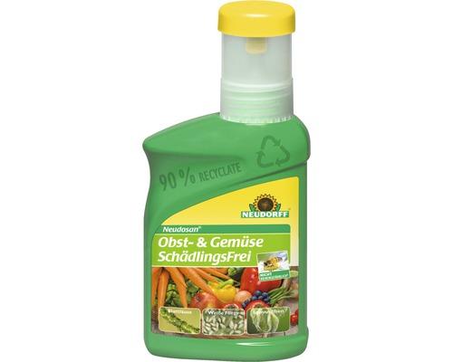 Obst- & Gemüseschädlingsfrei Konzentrat Neudosan® Neudorff, 250ml