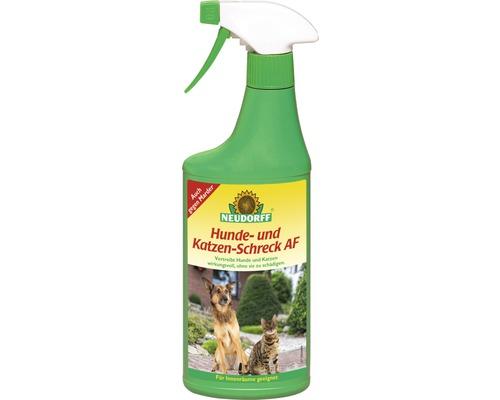 Répulsif chiens et chats Neudorff 500 ml