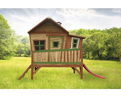 Cabane de jeux pour enfants Emma, 180x340 cm