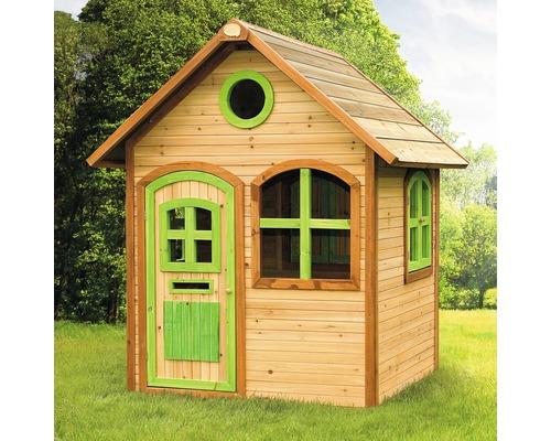 Cabane de jeux pour enfants Julia, 120x118 cm
