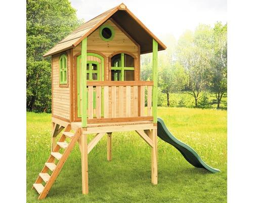Cabane de jeux pour enfants Laura, 172x315 cm