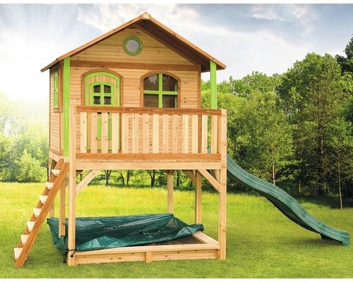 Cabanes de jardin pour enfant et maisonnettes