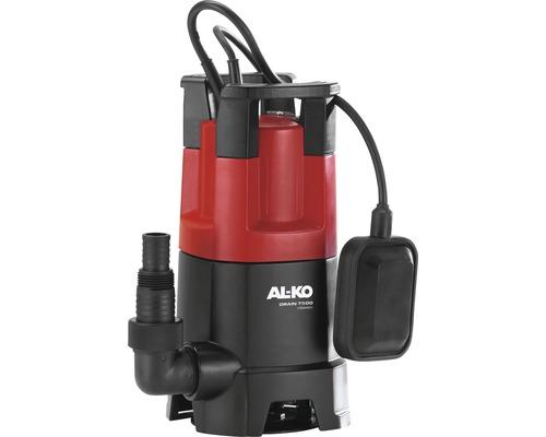 Pompe submersible pour eaux usées AL-KO Drain 7500 Classic