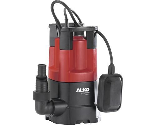 Pompe immergée pour eaux claires AL-KO SUB 6500 Classic