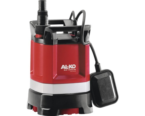 Pompe immergée pour eaux claires AL-KO SUB 10000 DS Comfort