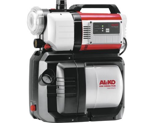 Pompe à usage domestique AL-KO HW 4500 FCS Comfort