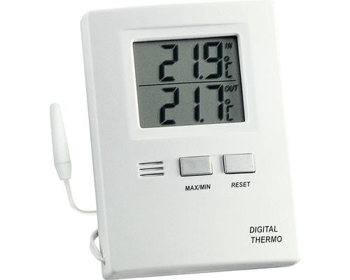 TFA Thermomètre numérique