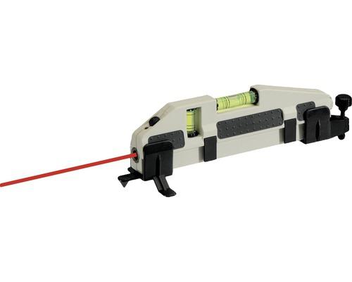 Laser carreleur Laserliner niveau à bulles laser HandyLaser Compact