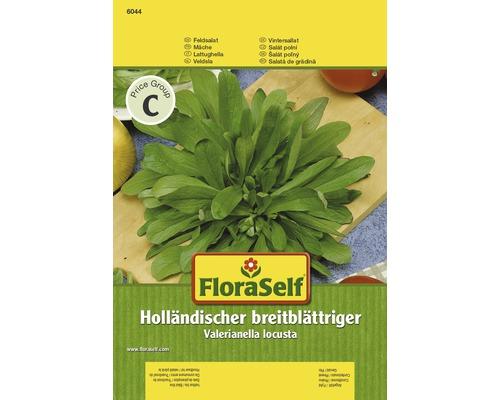 Mâche semences de salade FloraSelf®