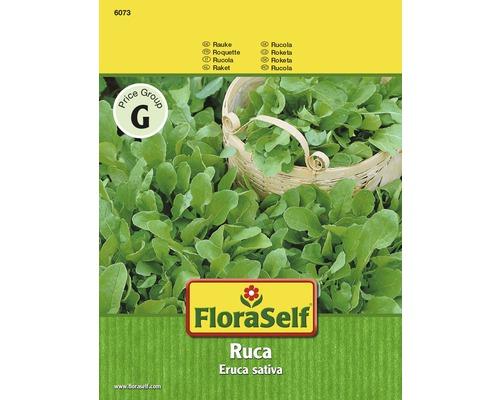 Salade Ruca, semences de salade FloraSelf®