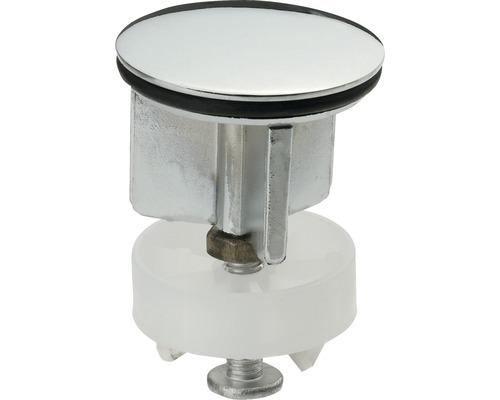 Excenterstopfen 38 mm verchromt