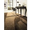 Teppichboden Schlinge Exeter braun 500 cm breit (Meterware)