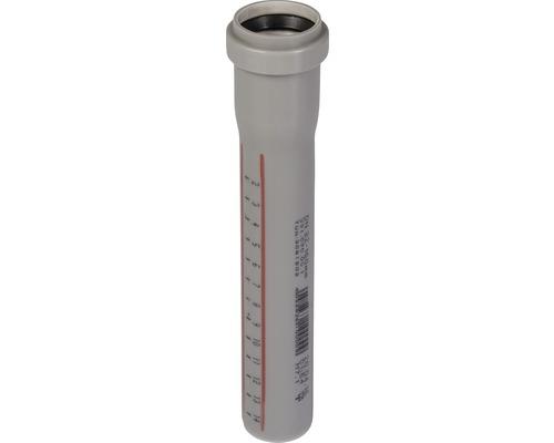 HT Rohr DN 32 L: 1000 mm