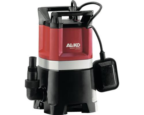 Pompe submersible pour eaux usées AL-KO Drain 12000 Comfort