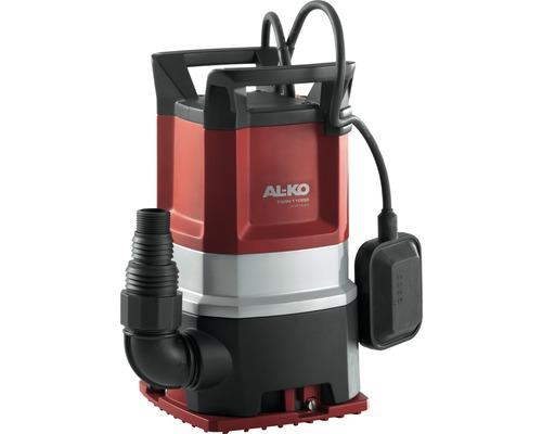 Pompe immergée combinée AL-KO Twin 11000 Premium